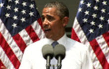 """Obama: Carbon pollution is """"critical"""" part of Keystone decision"""
