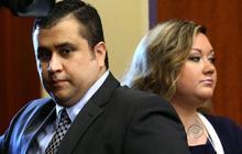 George Zimmerman briefly taken into custody after alleged gun incident