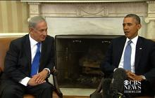 Fine line between US, Israel and Iran relations