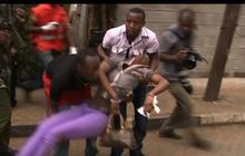 Deadly terror attack at mall in Nairobi, Kenya