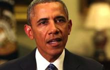 President Obama continues Syria strike media blitz