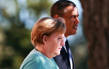 NSA spying: Accused of monitoring phone of chancellor of Germany