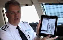 FAA may lift ban on some electronic devices during takeoff and landing
