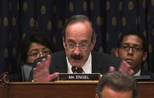 Engel: Obama no more responsible for Benghazi than Bush was for 9/11