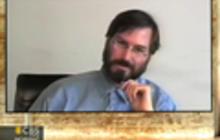 Watch: Steve Jobs talks his legacy in rarely-seen footage