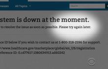 Obamacare websites crash as millions flood system