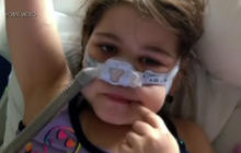 Girl who got double lung transplant going home