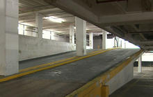 """Deep Throat"" parking garage to be demolished"