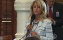 Woman at center of Texas' abortion bill debate on what comes next