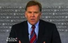 Rogers: Administration has great media strategy, not a great Syrian strategy