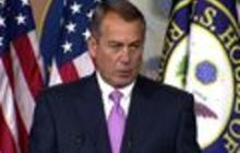 """Boehner: """"Appropriate"""" for House to defend DOMA"""