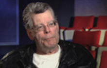 "Stephen King on CBS series ""Under the Dome"""
