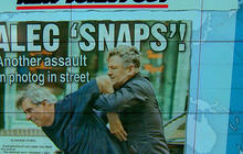 Headlines at 8:30: Alec Baldwin roughed up another photographer