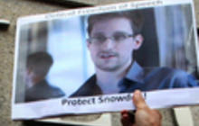 Father believes Snowden might return to U.S.