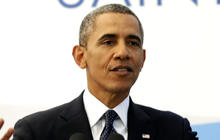 Should Obama strike in Syria without congressional support?