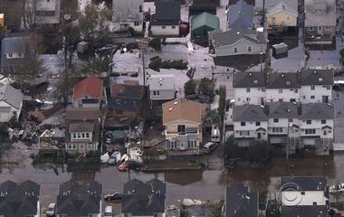 Sandy victims face skyrocketing flood insurance