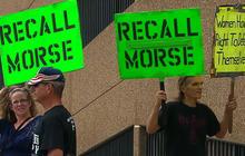 Colo. voters oust two pro-gun control state senators in recall