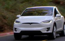 Behind Tesla's new crossover electric SUV