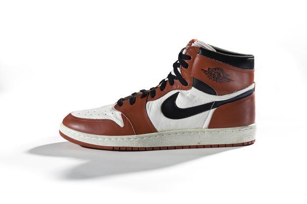 Nike Air Jordan I -
