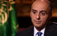 Saudi FM on accuracy of airstrikes in Yemen, civilian casualties
