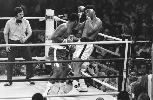 Look back: Thrilla in Manila