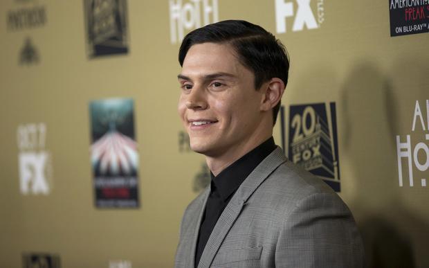 """American Horror Story: Hotel"" stars hit red carpet"