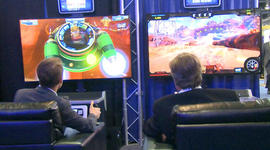 Video games that pay out in Vegas