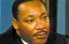 MLK: A riot is the language of the unheard