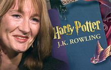 1999: J.K. Rowling and Harry Potter