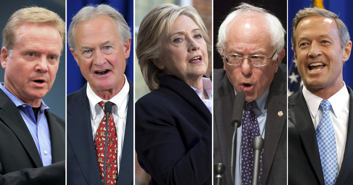 Election 2016: What's at stake in the first Democratic ...