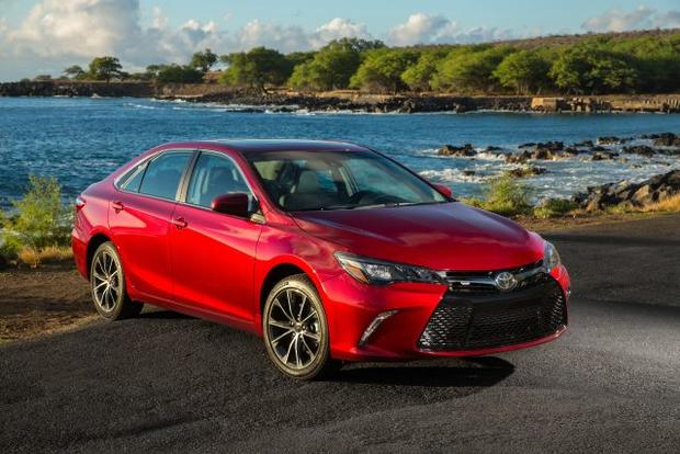 10 cars you can keep for 10 years - CBS News