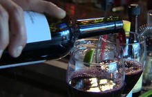 Daily glass of red wine may help manage type 2 diabetes