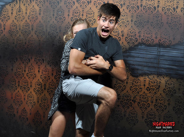 Scream House 2015