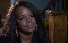 "Baltimore ""hero mom"" still worries about protecting her son"