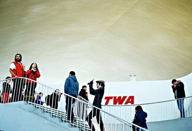 TWA Flight Center: An icon of travel's golden age