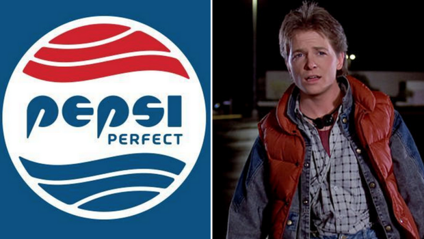 """back to the future"""" fans: more pepsi perfect on way - cbs news"""