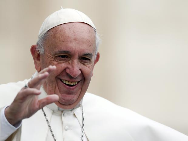 5 things to know about Pope Francis' trip to Mexico