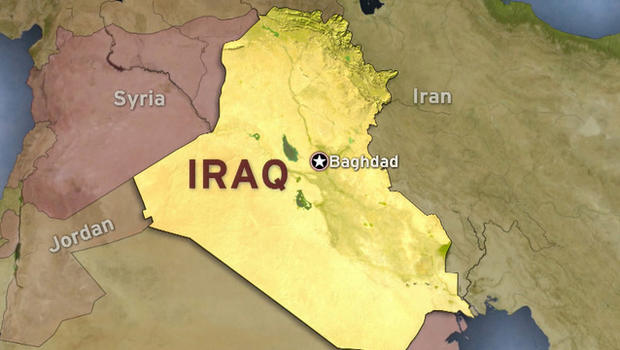 U S  soldier killed during rescue mission in Iraq
