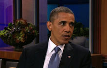 President Obama speaks out against Russian gay ban
