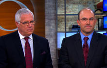 Inside financial warfare: How the U.S. applies monetary pressure to enemies