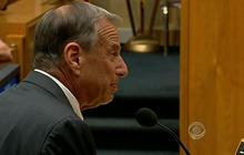 Embattled San Diego Mayor Bob Filner resigns, apologizes