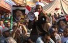 Morsi supporters say military has made mockery of Egyptian democracy