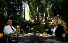 Hillary Clinton's breakfast with Biden: 2016 talk on the table?