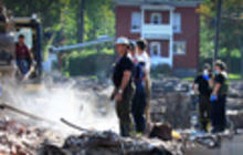 Quebec train explosion: Criminal investigation begins as death toll rises