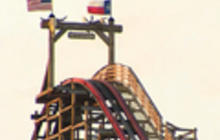 Roller coaster death: Woman falls from ride in Texas