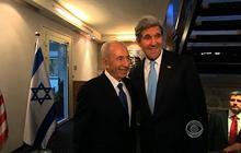 Negotiators take first step toward resuming Mideast peace talks