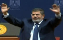 Egypt interim leaders looking to fast track democracy