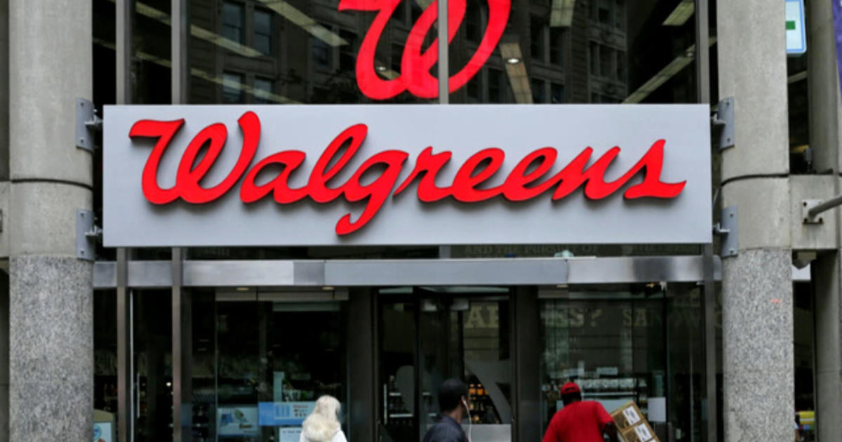 2932aa3e01c8 Walgreens tops list for illegal cigarette sales to minors - CBS News