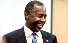 CBS News poll: Ben Carson pulls ahead of Trump
