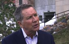 John Kasich slams GOP rivals' tax cut, immigration plans